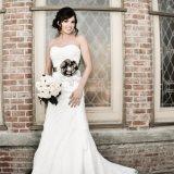 Picture of bride