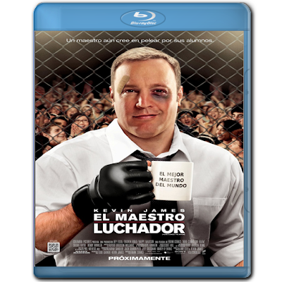 El Maestro Luchador [BrRip 1080p] [Audio Latino-Ingles] [2012]