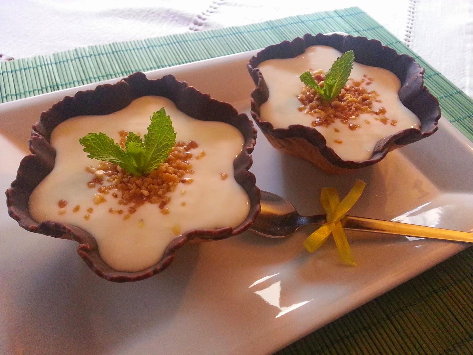 Cinco deliciosos y ligeros postres con lim n cocina - Postres ligeros y rapidos ...