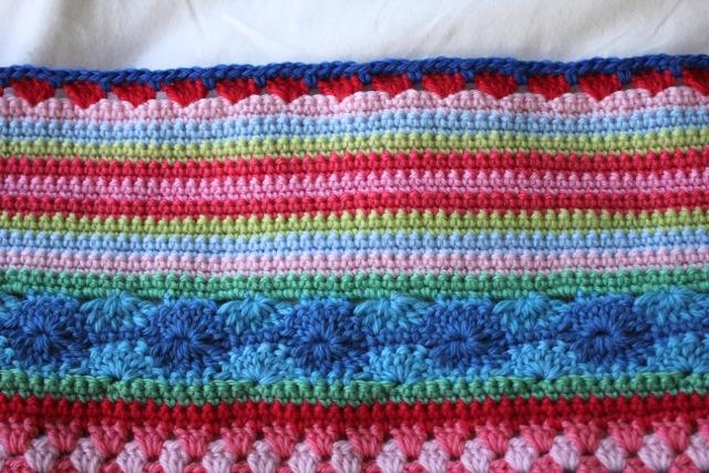 Crochet ideas - Magazine cover
