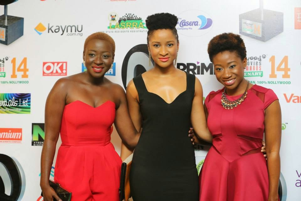 official photos nollywood movies awards nma 2014 see your favourite