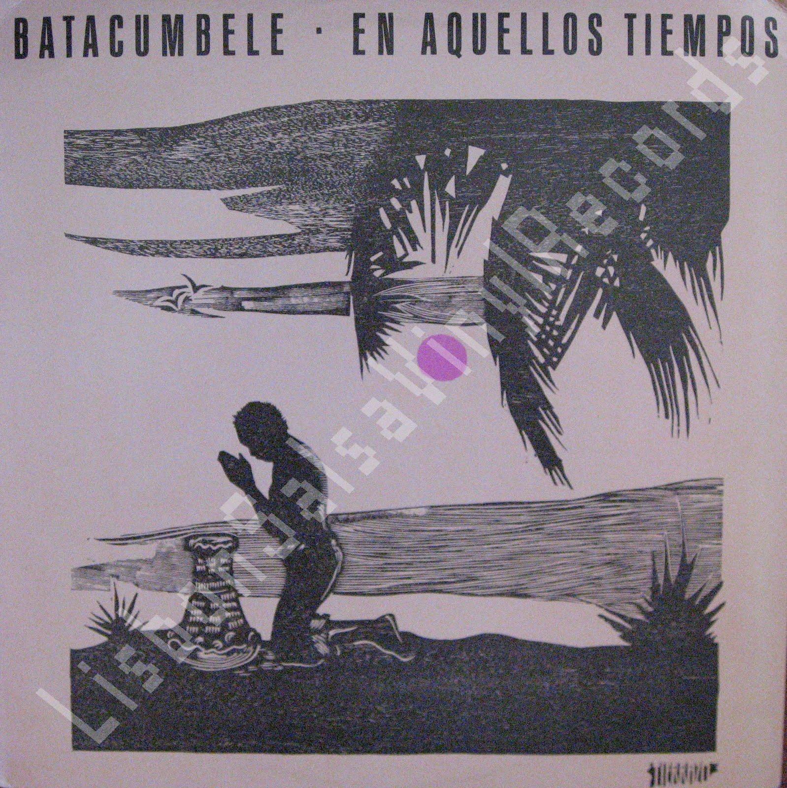 José Missamou Y Su Conjunto - Ritmo De Africa