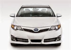 Sosok teranyar dari Toyota Camry ini telah pasti bakal tawarkan pembaruan pada bagian-bagian eksterior serta interiornya