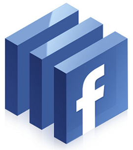 Facebook App building - The advantage
