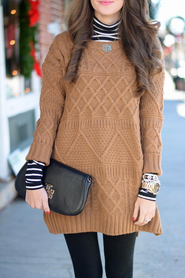 Southern Curls & Pearls: Black & Brown