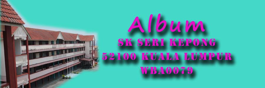 album SK SERI KEPONG