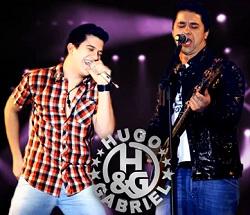 Lançamento da dupla Hugo e Gabriel