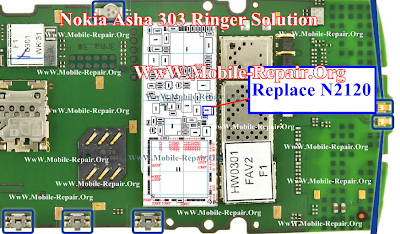 Thread: Nokia asha 303 ringer problem solution