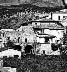 Vicolo San Costanzo