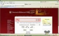 Búsqueda de libros en línea