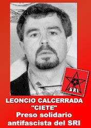 Leoncio Calcerrada