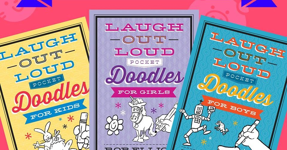The Complete Laugh Out Loud Book For Kids
