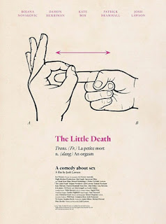 The Little Death 2014 film