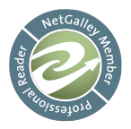 My blog is NetGalley approved!