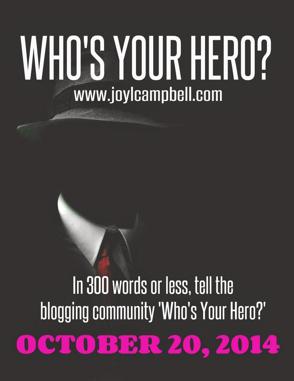 2014 Blogfest