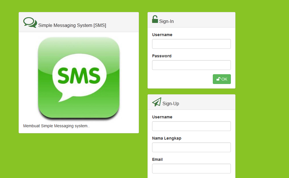 png - Design Simple Messaging System (Sms) 2