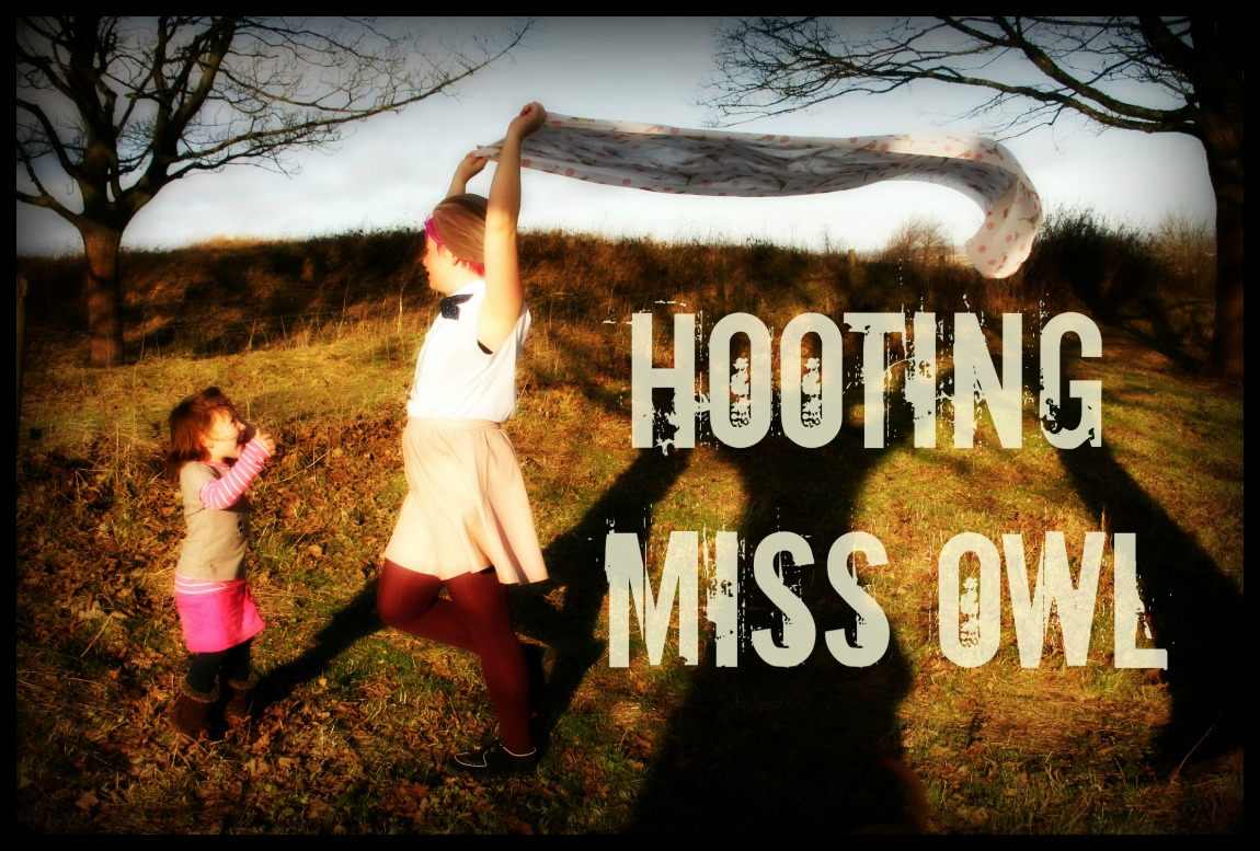 Hooting Miss Owl