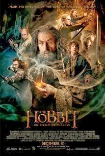 O Hobbit: A Desolação de Smaug (The Hobbit: The Desolation of Smaug)