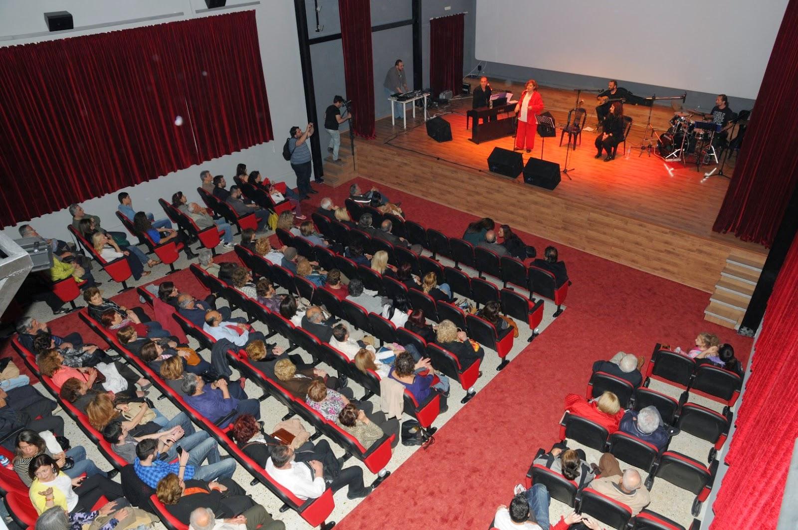 Διαλέξεις, σεμινάρια και καλλιτεχνικό πρόγραμμα όπερας στο Περιστέρι