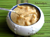 Vinayaka Chaturthi Recipes