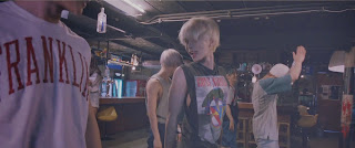 Shinee Jonghyun from View MV