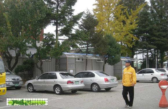 Seoul Central Mosque Dalam Kenangan
