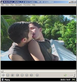 Video Gay gratis: Il diario di 2 ragazzi gay vogliosi
