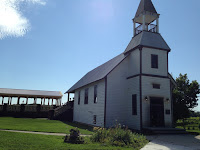 South River Vineyard, church building