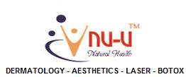 """<a href=""""""""> NU-U NATURAL HEALTH</a>"""