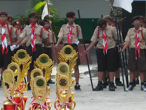 TROFI JAWARA