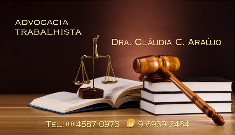 Advogada Trabalhista / Apoio