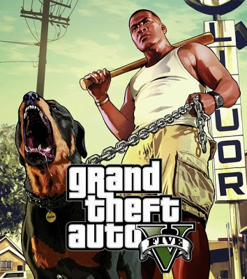 GTA V Download Free Pc Game Full Version