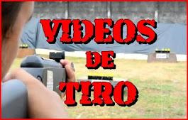 ASSISTA NOSSO CANAL DE TIRO NO YOUTUBE!