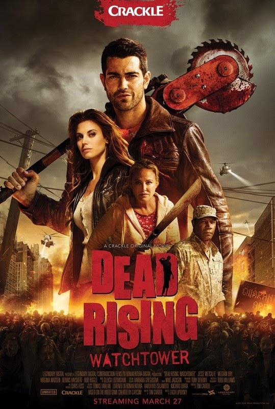 Dead Rising – Legendado