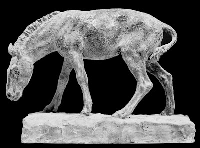 Miocene Horse - The 80,000 Year Old Colorado Pavement: Out-of-place Artifacts (OOPArt)