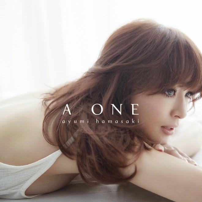 濱崎 步(浜崎あゆみ)新專輯【A ONE】預購 哪裡買