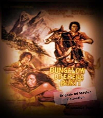 Bungalow di Lereng Bukit (1976)