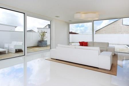 Estilo minimalista design your life by abiqui for Pisos para exteriores minimalistas