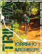 Trilha de Jorrinho a Arembepe