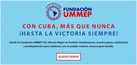 ¿CÓMO APOYAR A CUBA TRAS EL HURACÁN IRMA?