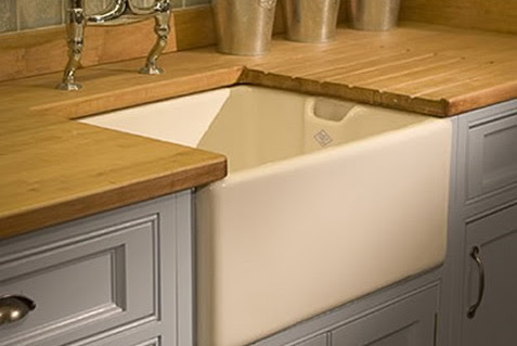 Belfast Sink or Butler Sink: What is the difference? | Kitchen ...