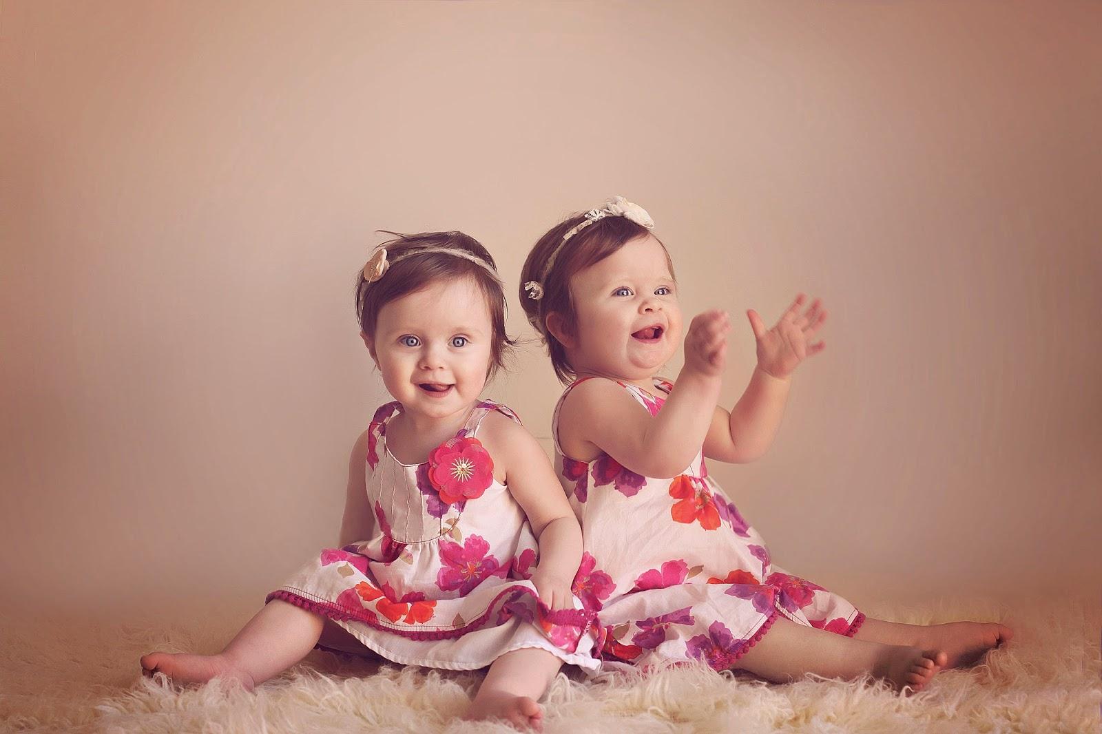 girls wallpaper 2015: twin girls baby hd wallpapers 2015 cute twin