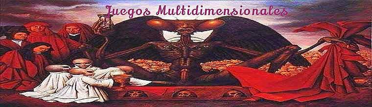 Juegos Multidimensionales