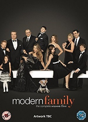 Família Moderna - 5ª Temporada Legendada Séries Torrent Download completo