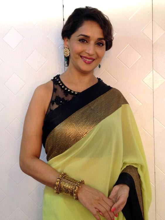 Fashion To Celebrate Hot Sarees Buys Bollywood Replica