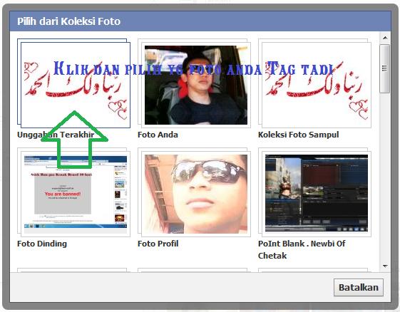 Hot] Buat Foto Sampul Kronologi Facebook Bergerak ( dngan Full