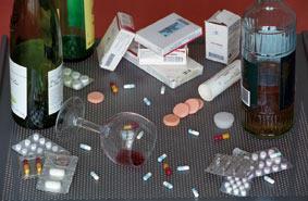 TREGOR ALCOOL ASSISTANCE: Traitement de l'Abstinence