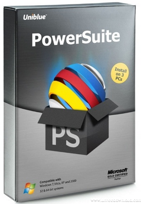 uniblue powersuite 2014 pro free download