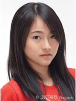 Rona anggraeni Foto Profil dan Biodata Tim K Generasi Ke 2 JKT48 Lengkap