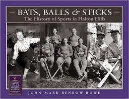 Bats, Balls & Sticks